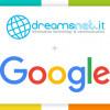 E' ufficiale : Google acquisisce DREAMSNET.IT per 100 Milioni di Euro per fornire hosting WordPress ad alte prestazioni.