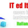 IT e Italia: ancora in crisi servizi, hardware e software.