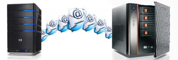 Migrare server mail e caselle IMAP con Imapsync.