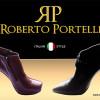 Roberto Portelli – Flyer (Obuv Mosca)