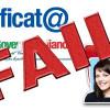 Posta elettronica certificata – PEC del Governo : un fallimento in partenza.