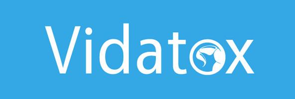 Vidatox – Logo