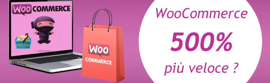 Ottimizzare e velocizzare WooCommerce per aumentare le vendite.