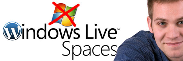 WordPress.com acquisisce Windows Live Space