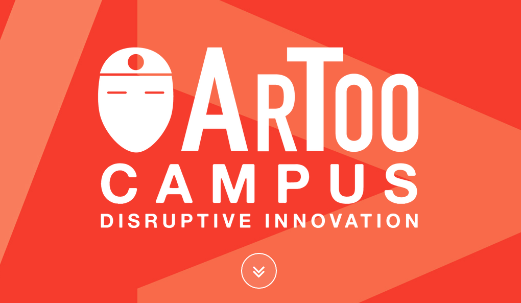 ArToo Campus - Disruptive Innovation