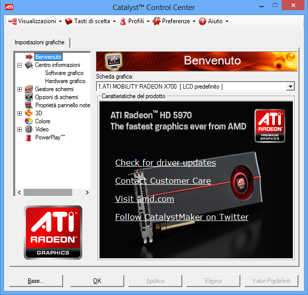 Ati Radeon X1550 Driver Windows 7 32bit Download