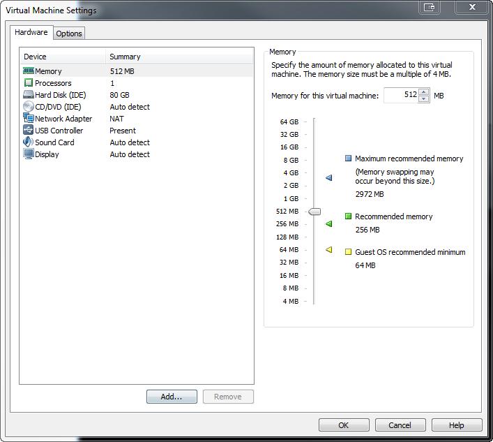configurazione-vmware
