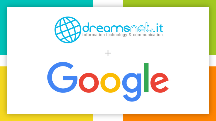 dreamsnet-google