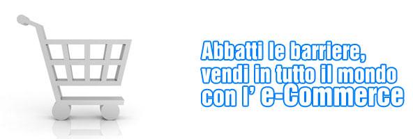 Commercio elettronico a Civitanova Marche