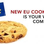 Cookie Law : la nuova legge europea sui Cookie. Come essere in regola con il tuo sito web.