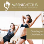 Lavoro night Club. La strategia adottata per Exclusive Model Agency di Civitanova Marche.