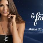 """Online il nuovo sito delle """"Fate di Osa – Magia da indossare"""", linea gioiello Argento 925 e Swarovski Elements firmata Osa Jewels."""