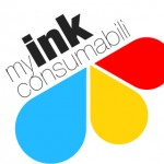 MYINK Consumabili – Logo