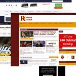 I principali portali di calcio italiani, scelgono DREAMSNET.IT per l'hosting e la consulenza sistemistica.